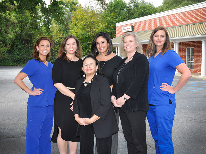 Greenville ADHD Specialists Team of professionals