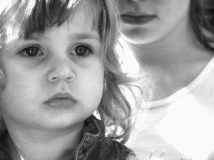 Childhood ADHD Emotional Rollercoaster
