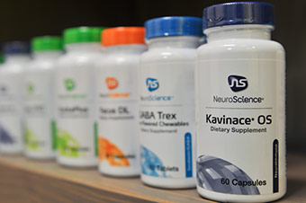 NeuroScience supplements for sale